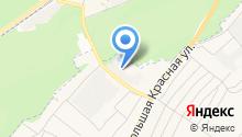 Тракресурс-Регион на карте