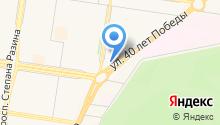 Hookah Life на карте