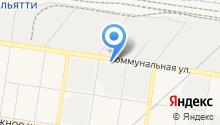 АвтоМама на карте