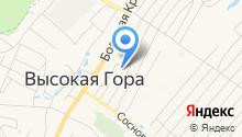 ФинДом на карте