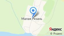 реабилитационный центр *мечта* на карте