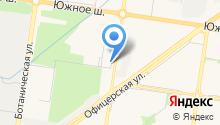 Dragon Тольятти на карте