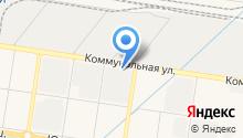 ТД ПРИОРИТЕТ Компани на карте