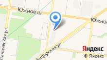 ССК на карте