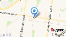 DanceКухня на карте