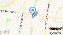 Lisa Lab на карте