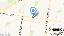 Best Service на карте