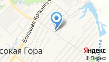 Магазин игрушек на ул. Габдуллы Тукая на карте