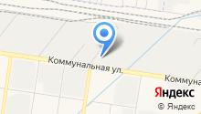 РАТЭК на карте