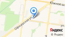 медицинский психотерапевтический центр феникс на карте