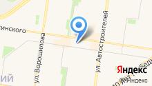 BINGO BOOM на карте