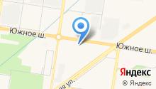 Kraft-Pub на карте