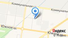 АвтоДилер на карте