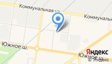 Эксперт-оценка на карте
