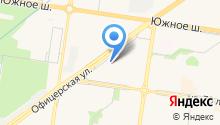 BARDACHOK-AUTO63 на карте