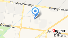 Тольятти Запчасть на карте