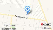 ТЛТ-Дорстрой на карте