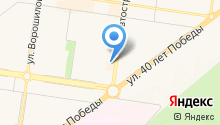 LZ-design на карте