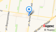 CompoSite на карте