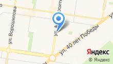 4G на карте