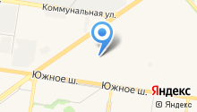 Jumphall на карте