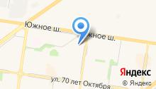 autosalon5.ru на карте