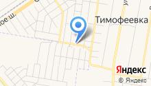 Производственно-установочный центр на карте