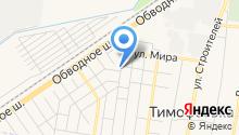 М-Пласт на карте