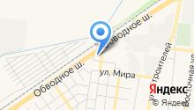 АВТОЛИК на карте
