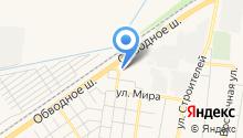 ЕВРОДИЛЕР на карте