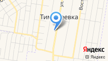 ЮТЭКС на карте