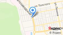 Поволжская Шинная Компания на карте