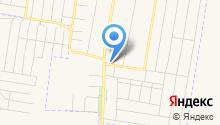 Строй-Маркет на карте