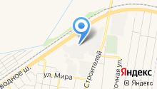 Волга-Транзит-Строй на карте