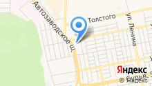 Ставропольхимстрой на карте