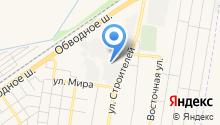 СИГМА АВТО на карте