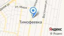 Технопарк на карте