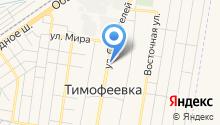 ЭДС на карте