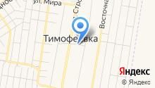 Ставропольское похоронное бюро на карте