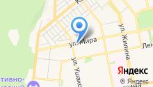 ART cafe на карте