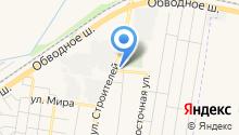 Церковь в честь иконы Пресвятой Богородицы Спорительницы Хлебов на карте