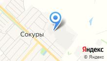 Поволжский Главснаб на карте