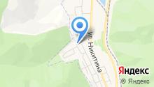 Химчистка мебели Жигулевск - Химчистка на Дому на карте
