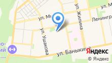 Expert salon на карте