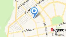 ПроЛив-Поволжье на карте