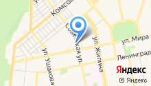 M.Style на карте