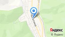 Управляющая компания Яблоневого оврага на карте