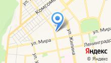 Поволжский Страховой альянс на карте