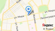 Cafe 1888 на карте