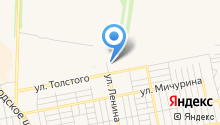 Dara Tour на карте
